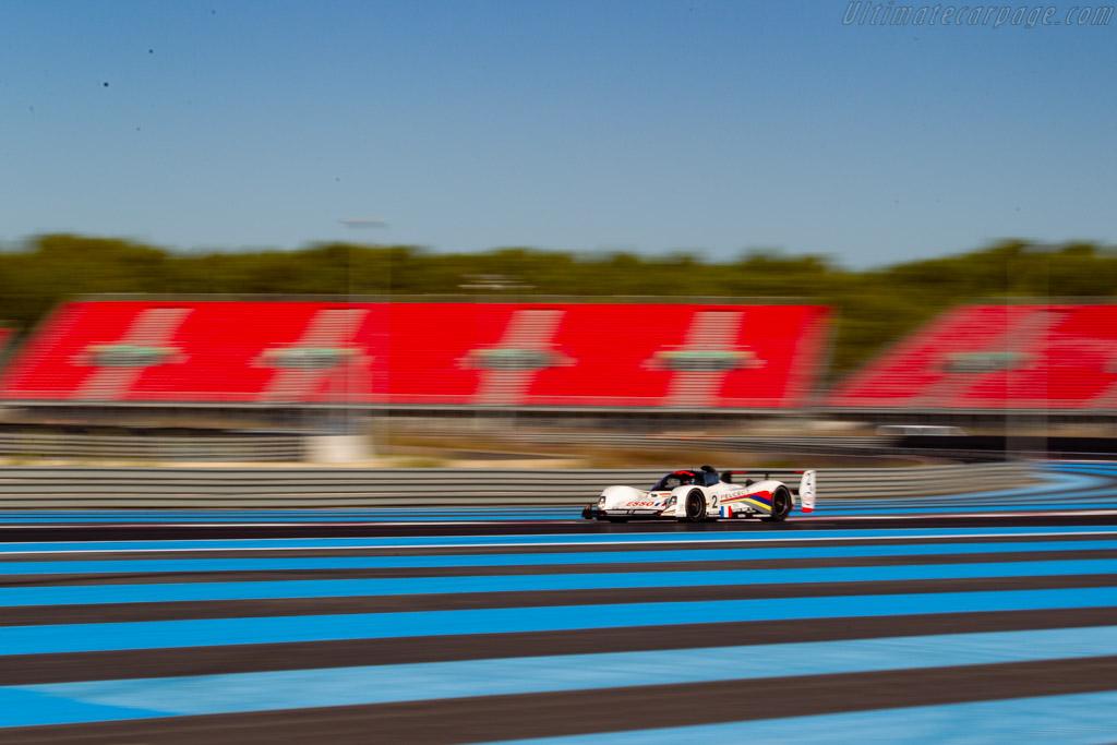 Peugeot 905 EV1B - Chassis: EV16 - Driver: Erik Maris - 2020 Dix Mille Tours
