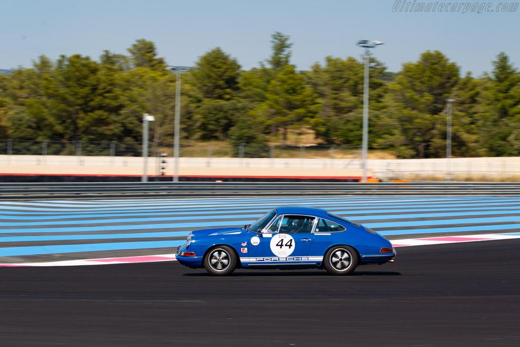 Porsche 911 - Chassis: 304113 - Driver: Pascal Duhamel / Victoire Duhamel - 2020 Dix Mille Tours