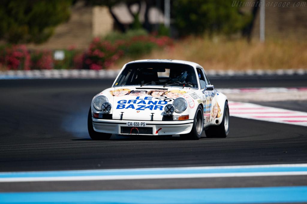 Porsche 911 Carrera RS 2.8 - Chassis: 911 360 0960 - Driver: Thomas Saier - 2020 Dix Mille Tours
