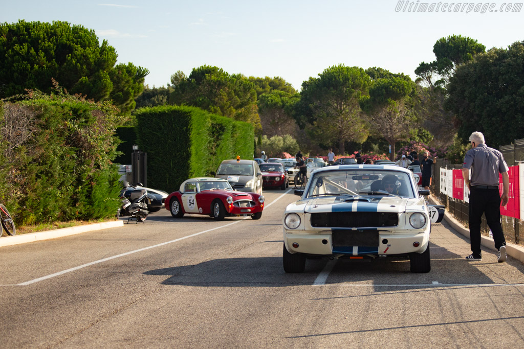 Welcome to Paul Ricard   - 2020 Dix Mille Tours