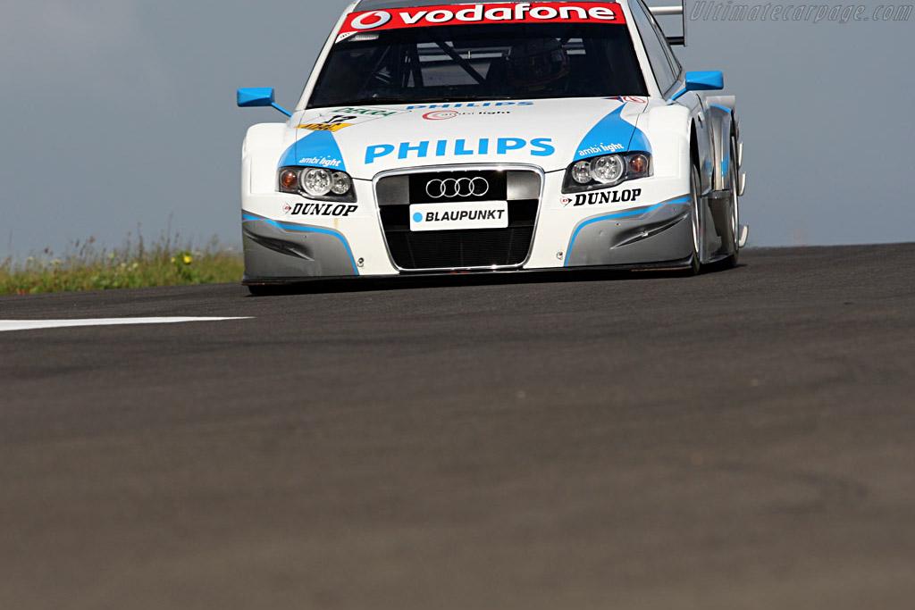 Audi A4 Dtm 2007 Dtm Zandvoort