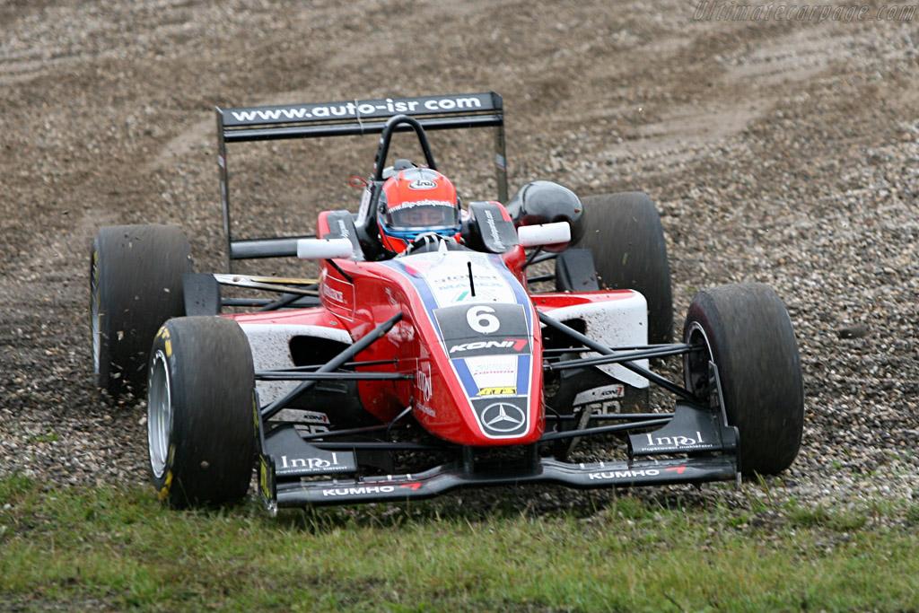 Dallara Mercedes-Benz    - 2007 DTM Zandvoort