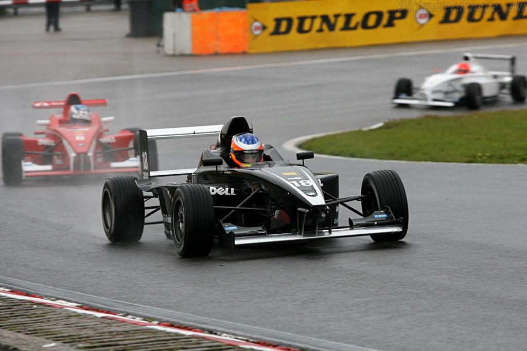 Formula BMW    - 2007 DTM Zandvoort
