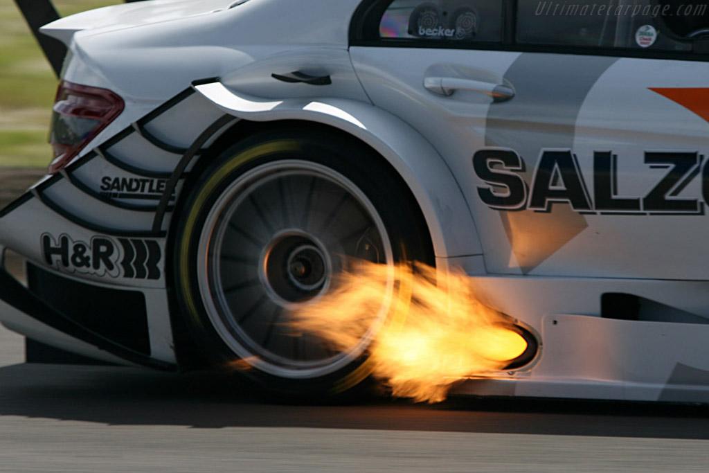 Hot Action    - 2007 DTM Zandvoort