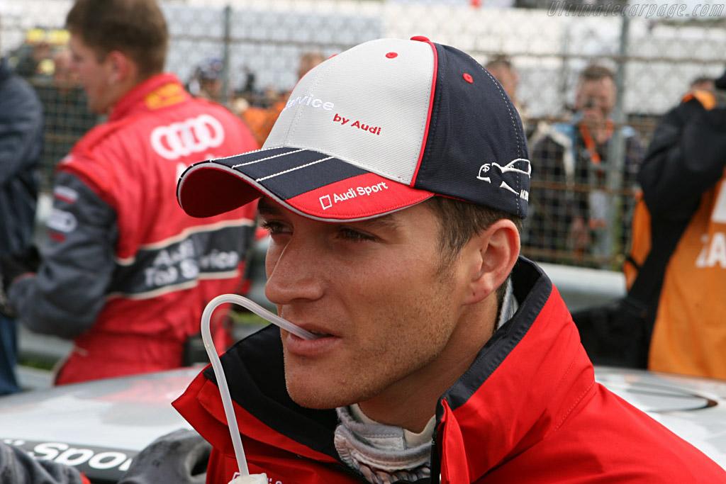 Pole Man Scheider    - 2007 DTM Zandvoort