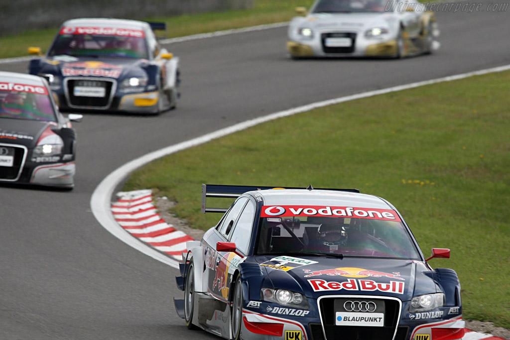 The Audi Show    - 2007 DTM Zandvoort
