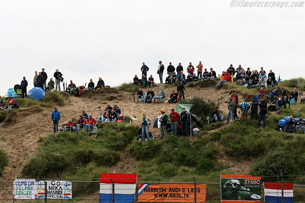 Welcome to Zandvoort    - 2007 DTM Zandvoort