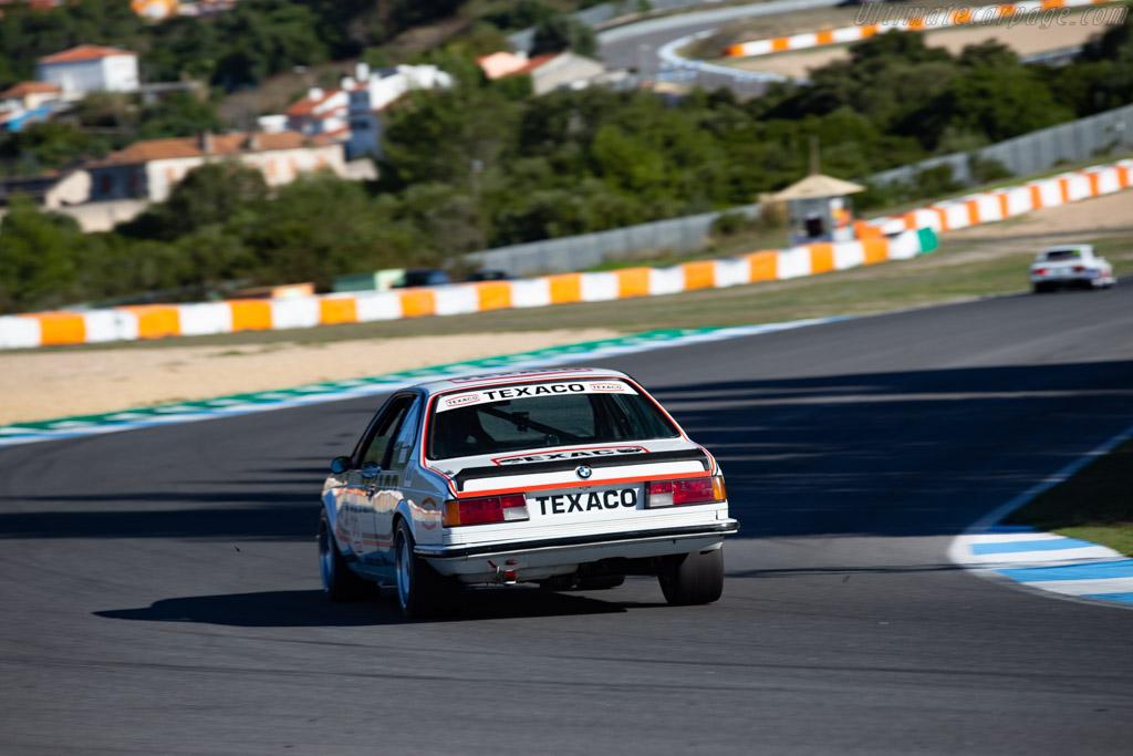 BMW 635 CSI Group A - Chassis: E24 RA1-04 - Driver: Armand Mille - 2020 Estoril Classics