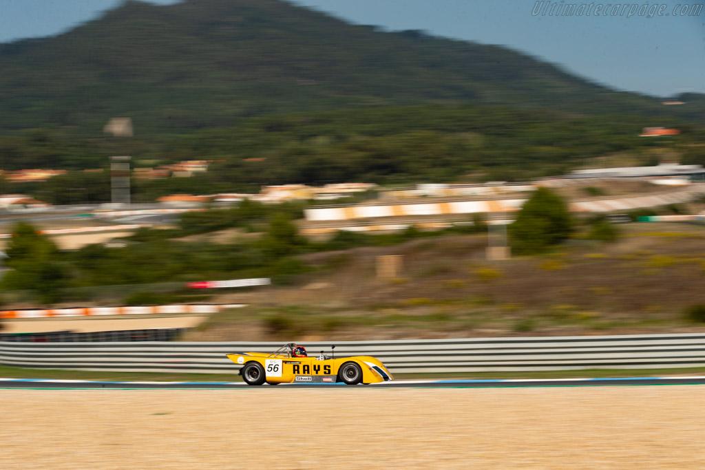 Chevron B19 - Chassis: B19-71-30 - Driver: Joao Paulo Campos Costa / Alexandre Beirao - 2020 Estoril Classics