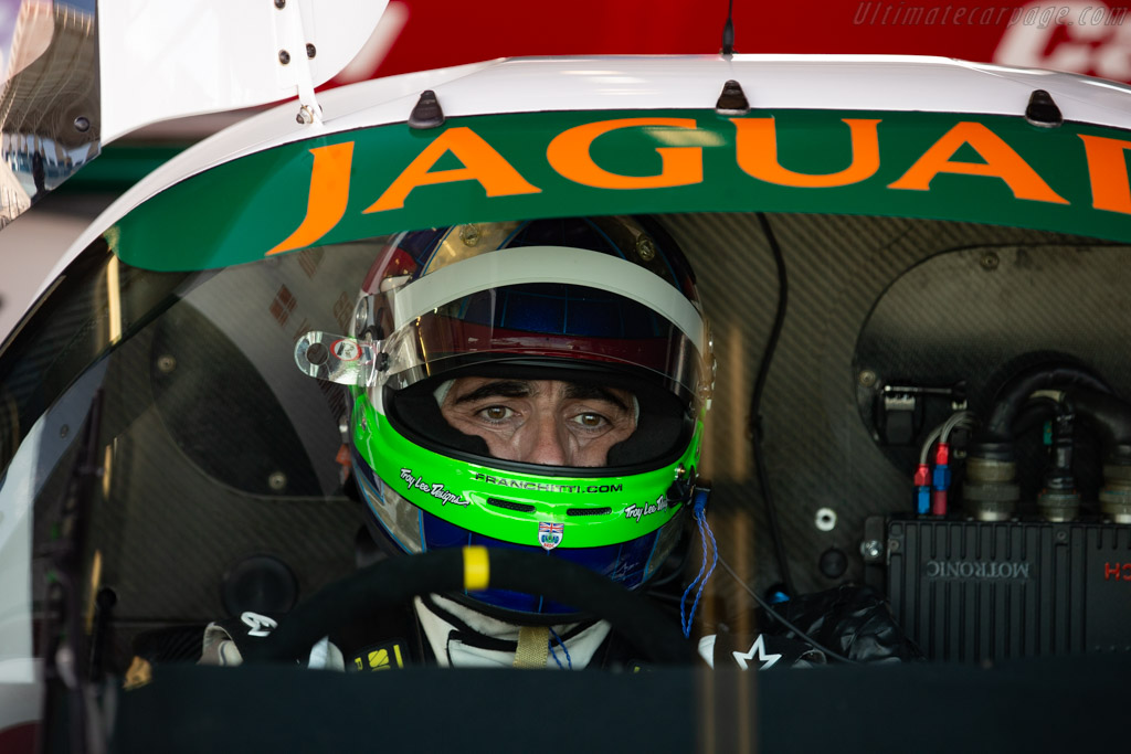 Jaguar XJR-10 - Chassis: 389 - Driver: Zak Brown / Dario Franchitti - 2020 Estoril Classics