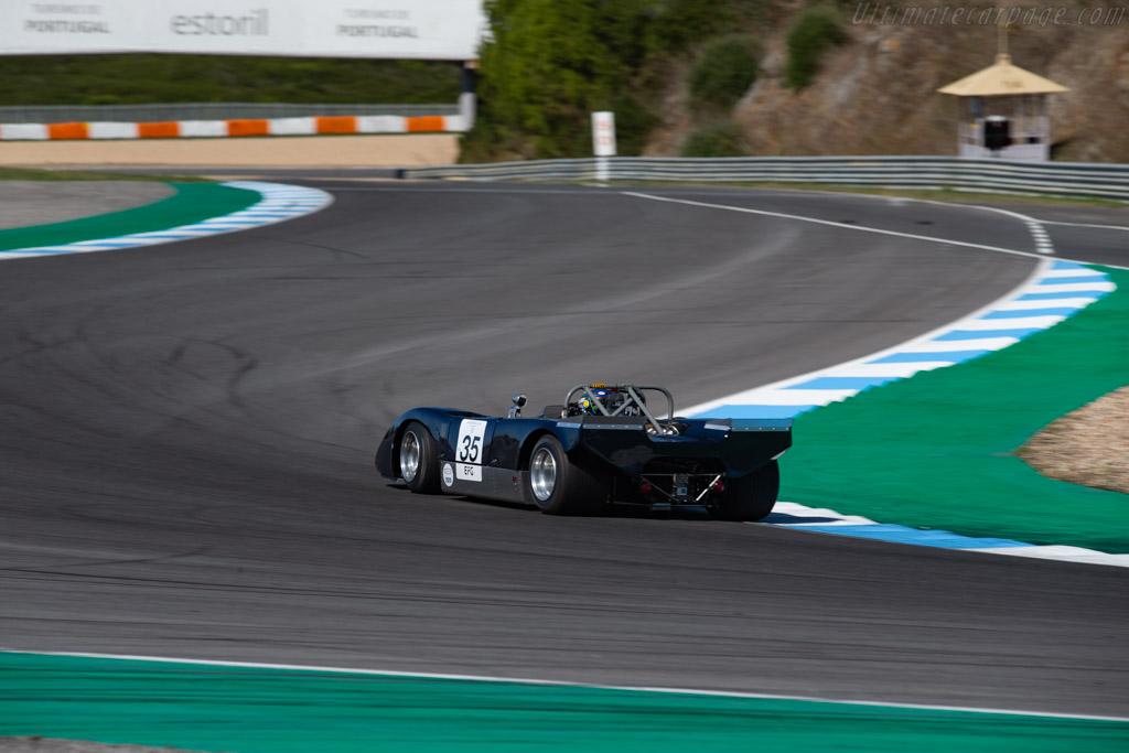 Lola T210 - Chassis: SL210/09 - Driver: Armand Mille - 2020 Estoril Classics