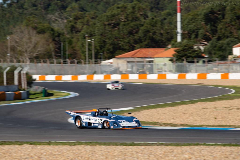 Lola T298 - Chassis: HU100 - Driver: Franck Julien / Guillaume Gagnard - 2020 Estoril Classics