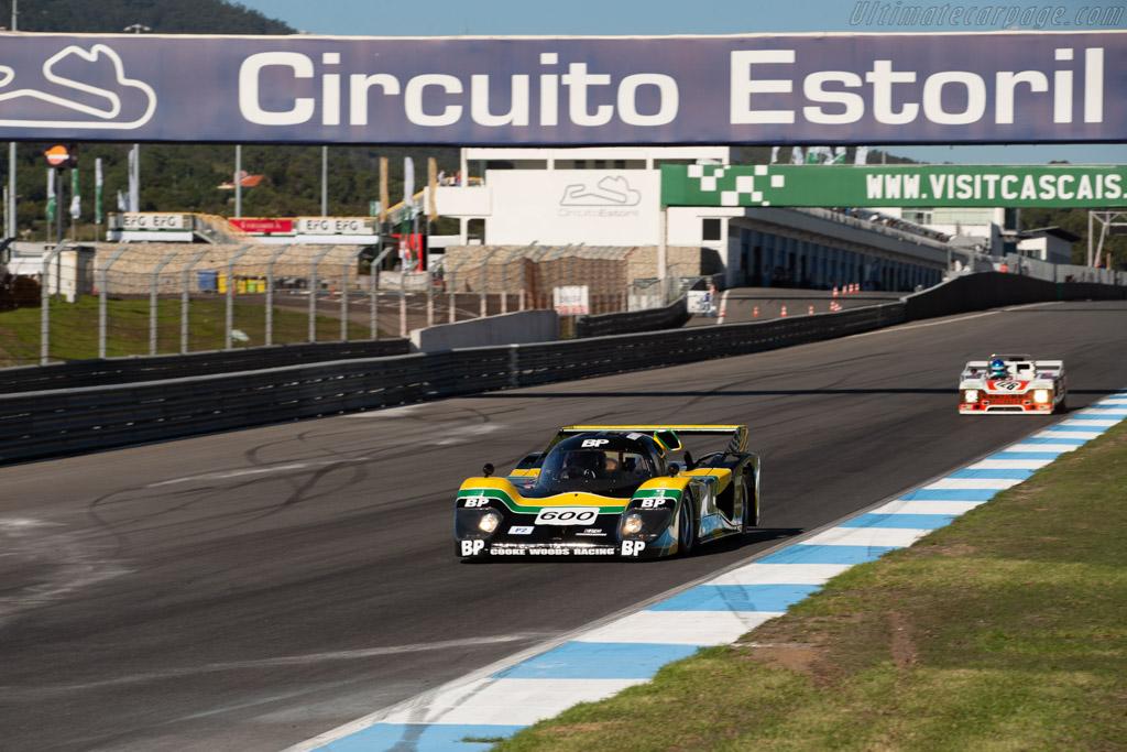 Lola T600 - Chassis: HU2 - Driver: Philippe Scemama - 2020 Estoril Classics