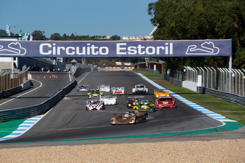 Welcome to Estoril - Chassis: 11-76  - 2020 Estoril Classics