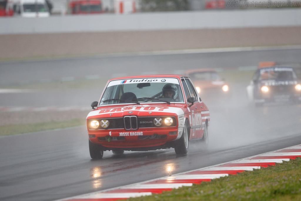 BMW 530i US - Chassis: WBA397100006560197 - Driver: Philippe Truffier  - 2018 Espiritu de Montjuic