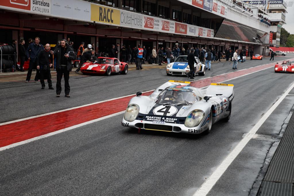 Porsche 917 - Chassis: 917-037 - Driver: ClaudioRoddaro  - 2018 Espiritu de Montjuic