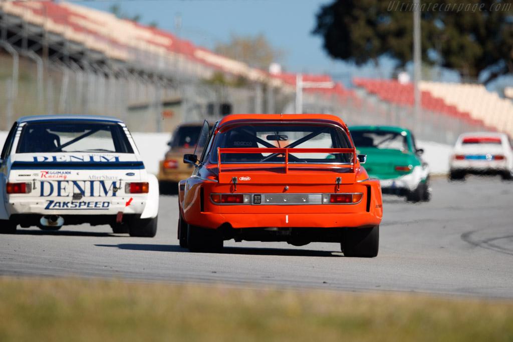 BMW 3.0 CSL - Chassis: 2285390 - Driver: Charles Firmenich / Henri Moser - 2019 Espiritu de Montjuic