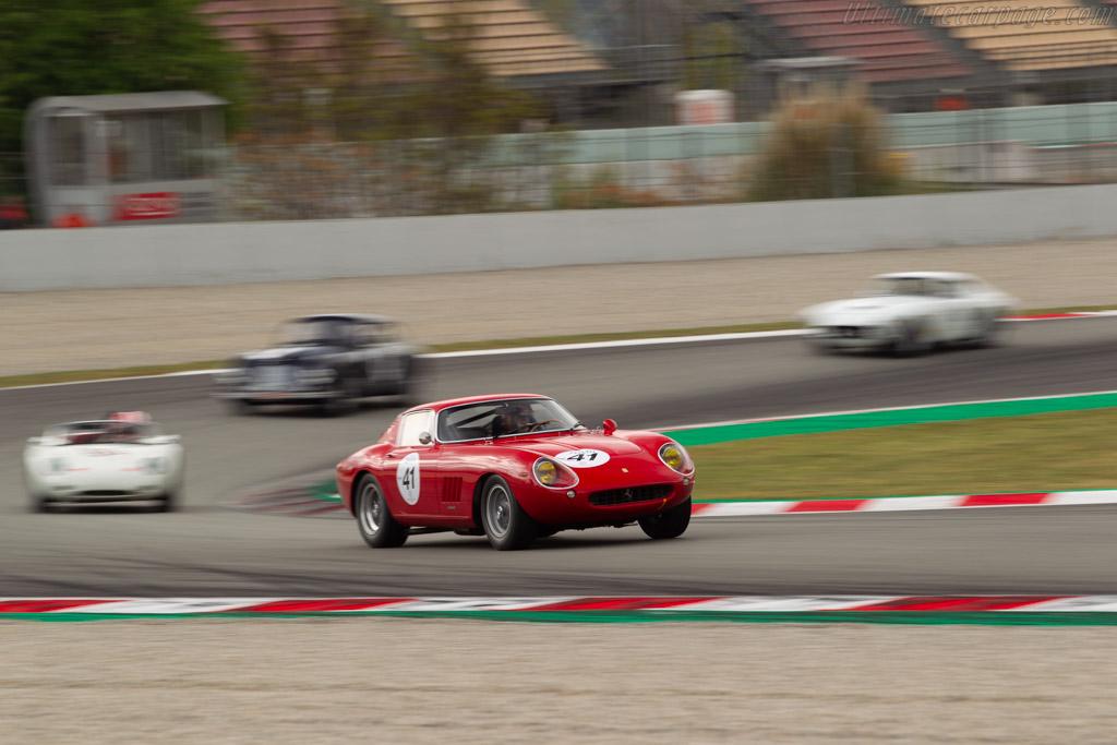 Ferrari 275 GTB/4 - Chassis: 09247 - Driver: Jan Gijzen - 2019 Espiritu de Montjuic