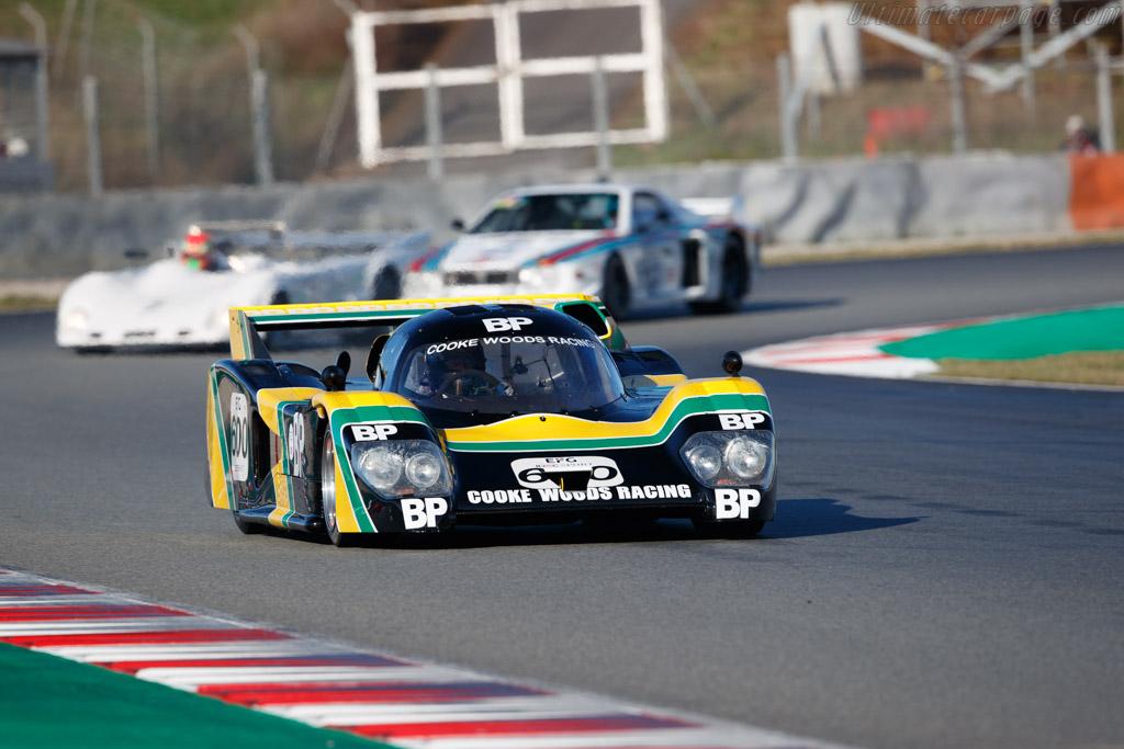 Lola T600 - Chassis: HU2 - Driver: Philippe Scemama  - 2019 Espiritu de Montjuic