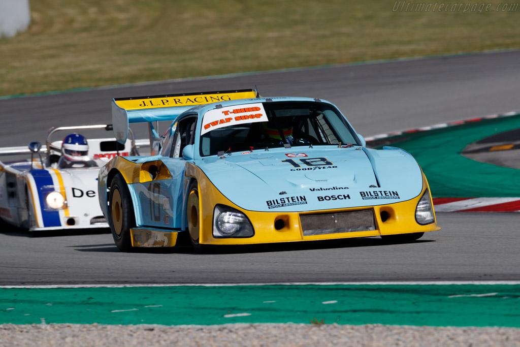 Porsche 935 JLP3 - Chassis: JLP-3 - Driver: Zak Brown / Richard Dean - 2019 Espiritu de Montjuic