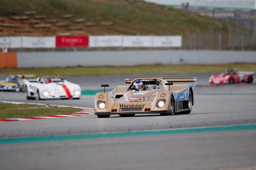 TOJ SC304 - Chassis: 11-76 - Driver: Yves Scemama - 2019 Espiritu de Montjuic