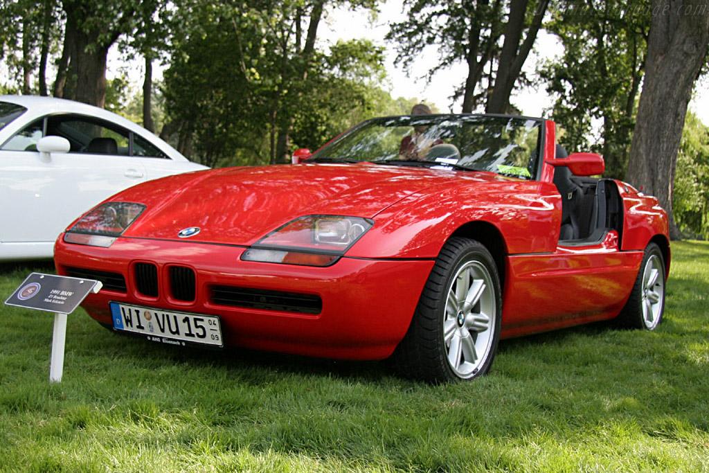 Bmw Z1 Cars News Videos Images Websites Wiki