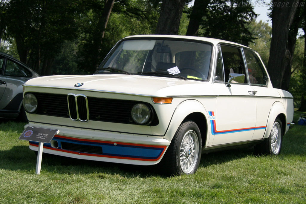 BMW 2002 Turbo    - 2006 EyesOn Design