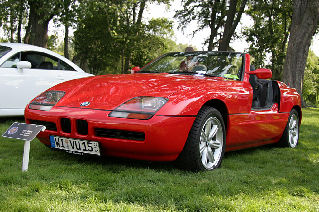 Bmw Z1 Roadster 2006 Eyeson Design