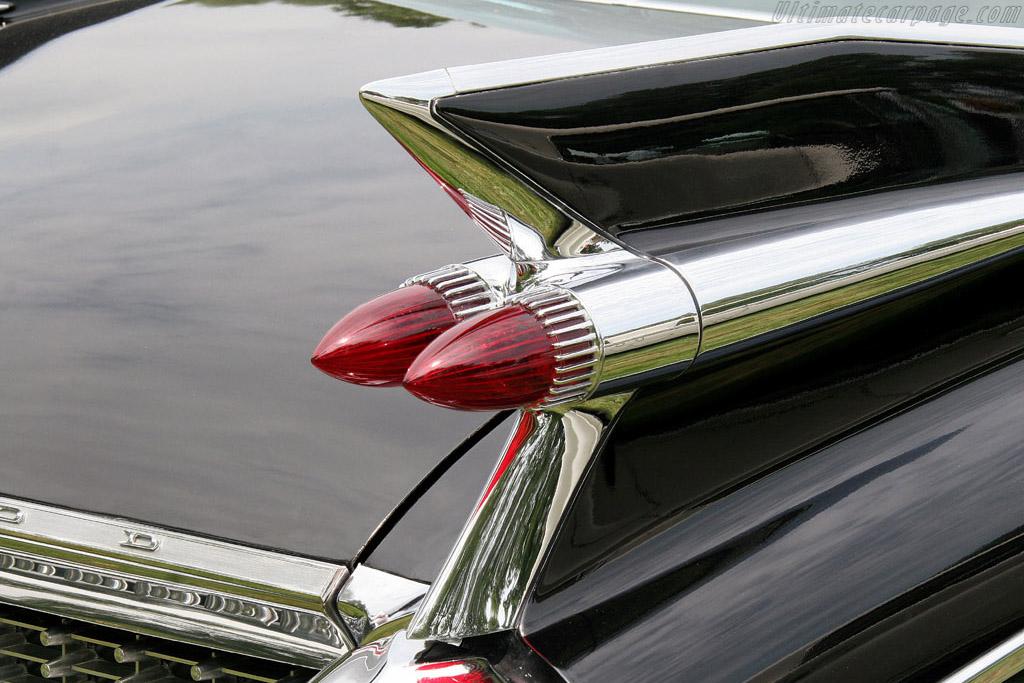 Cadillac Fleetwood Sixty Special    - 2006 EyesOn Design