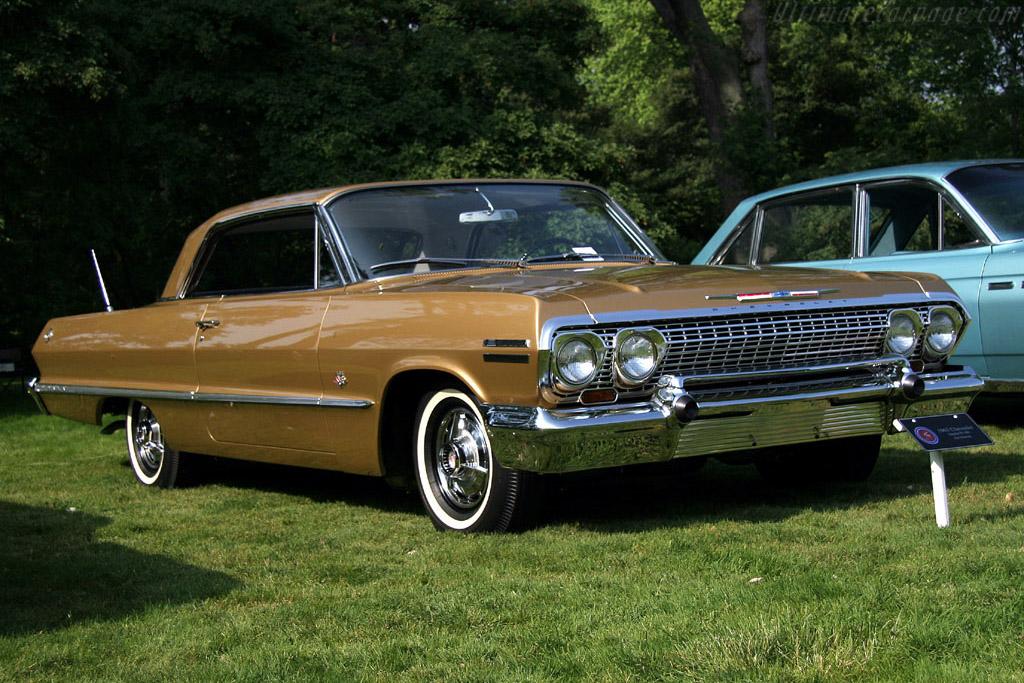 Chevrolet Impala SS 409    - 2006 EyesOn Design