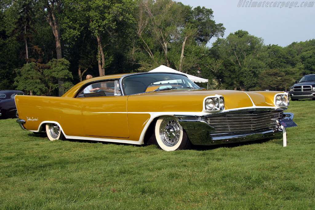 Chrysler New Yorker Winfield Full Custom    - 2006 EyesOn Design