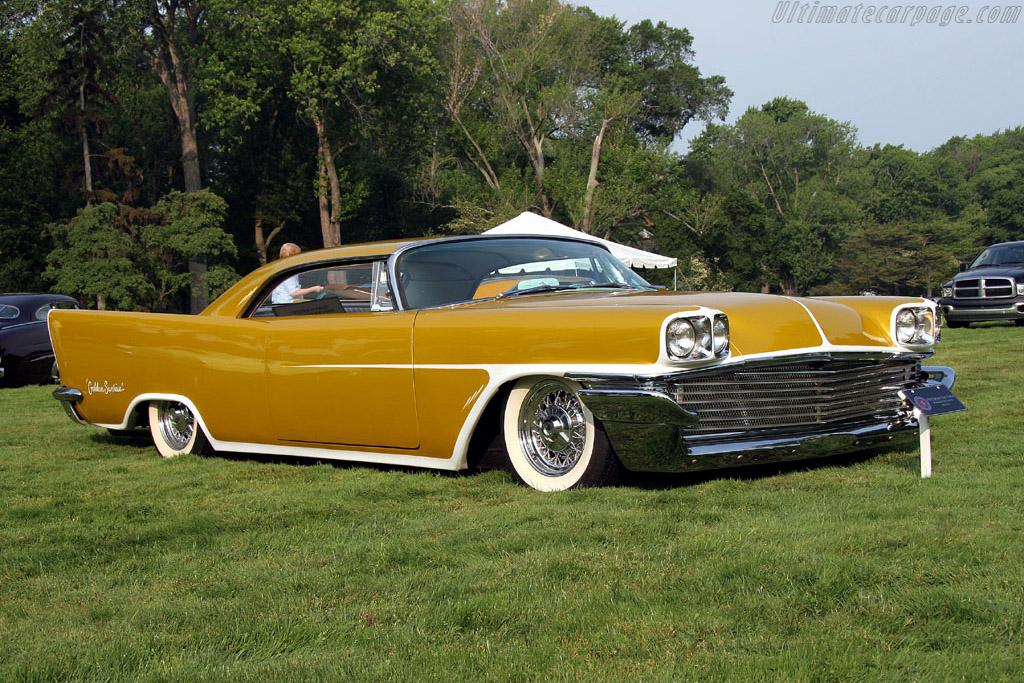 Chrysler New Yorker Winfield Full Custom    - 2006 EyesOn Design