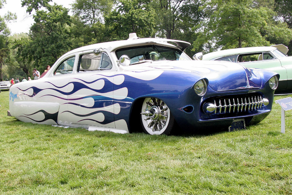 Ford 2-Door Full Custom    - 2006 EyesOn Design