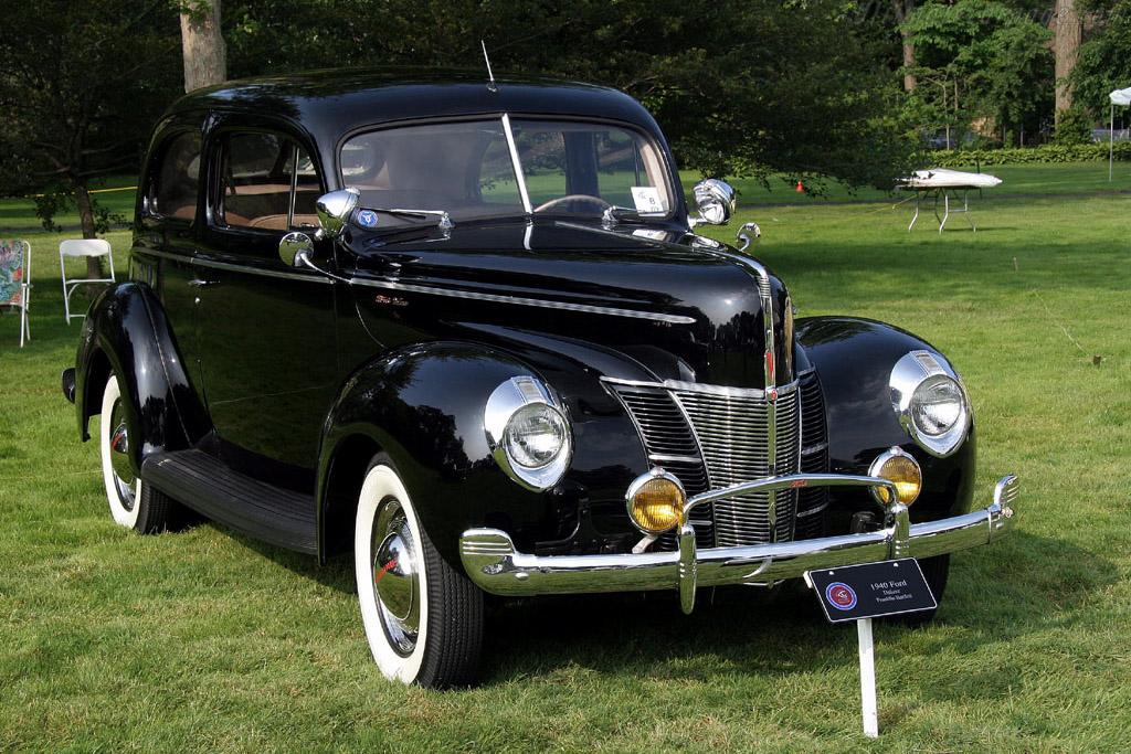 Ford Deluxe    - 2006 EyesOn Design