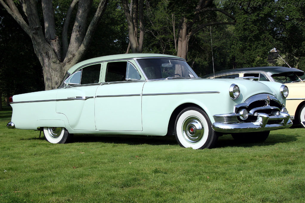 Packard Clipper Deluxe    - 2006 EyesOn Design