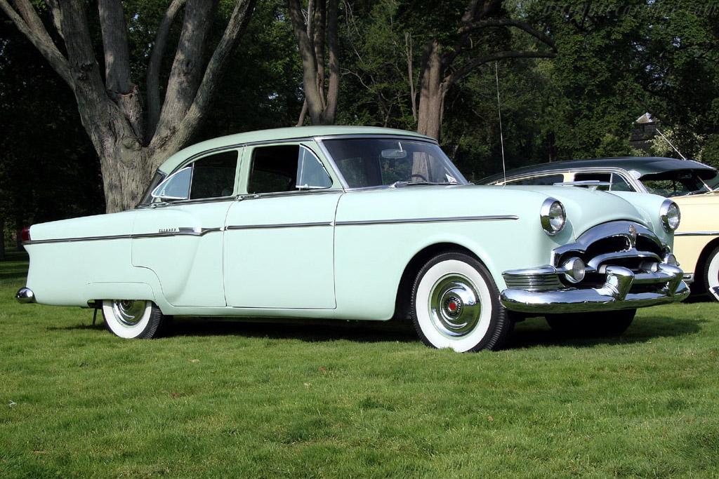 Packard Clipper Deluxe    - 2006 EyesOn Design