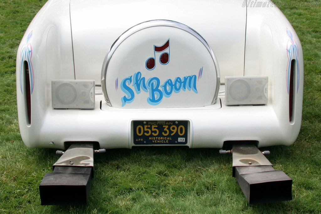 Sh-Boom    - 2006 EyesOn Design