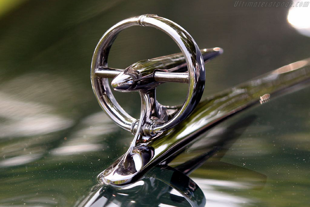 Buick Roadmaster    - 2007 EyesOn Design