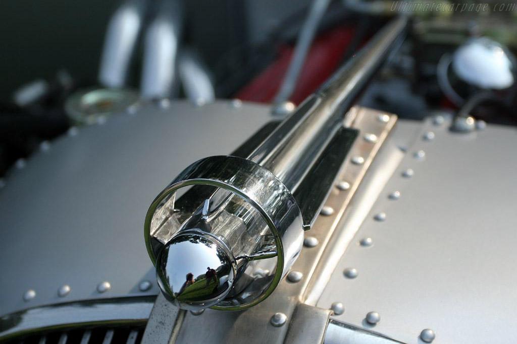 Ford Model A (Hot Rod)    - 2007 EyesOn Design