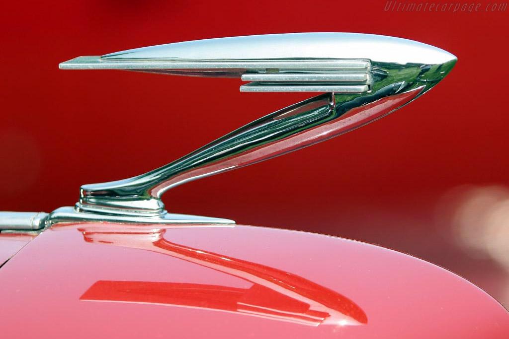 LaSalle 5011 Touring Coupe    - 2007 EyesOn Design
