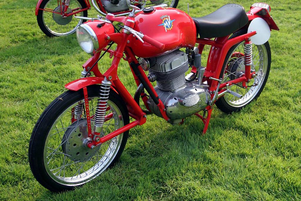 Motorcycles: MV Agusta 175 cc Disco Volante Supersport    - 2007 EyesOn Design