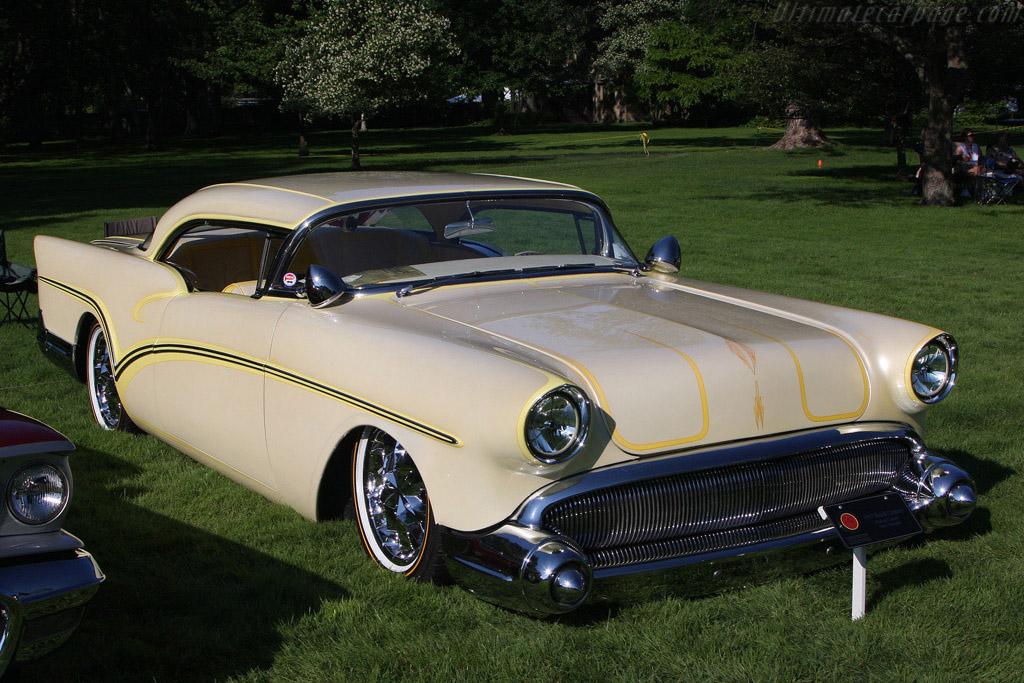Art of Re-Design: Buick Century Custom    - 2008 EyesOn Design
