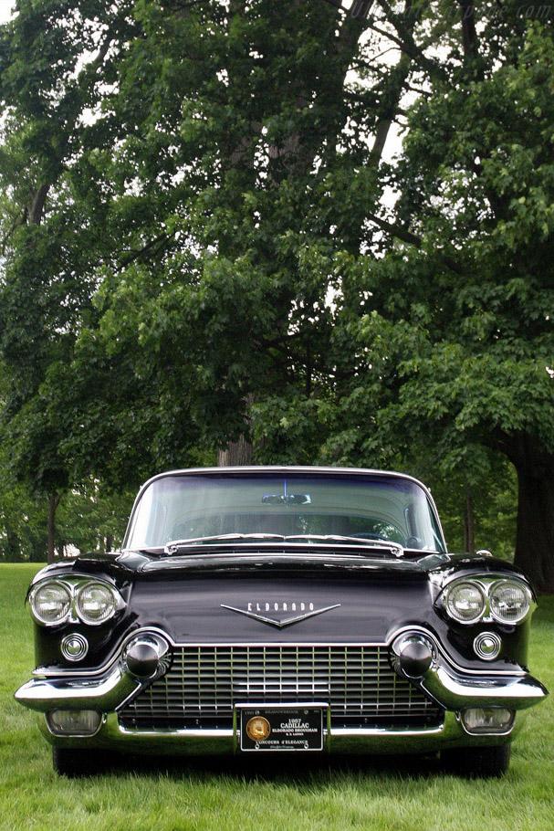 GM's 100th Anniversary: Cadillac Eldorado Brougham    - 2008 EyesOn Design