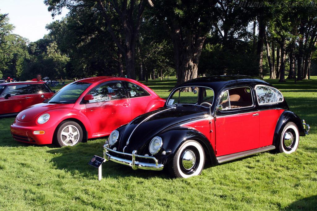 Volkswagen Beetle    - 2008 EyesOn Design