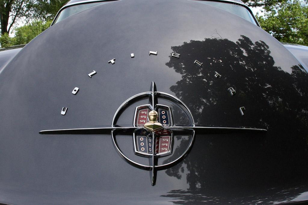 Windshield Wrapture: Continental Mark II    - 2008 EyesOn Design