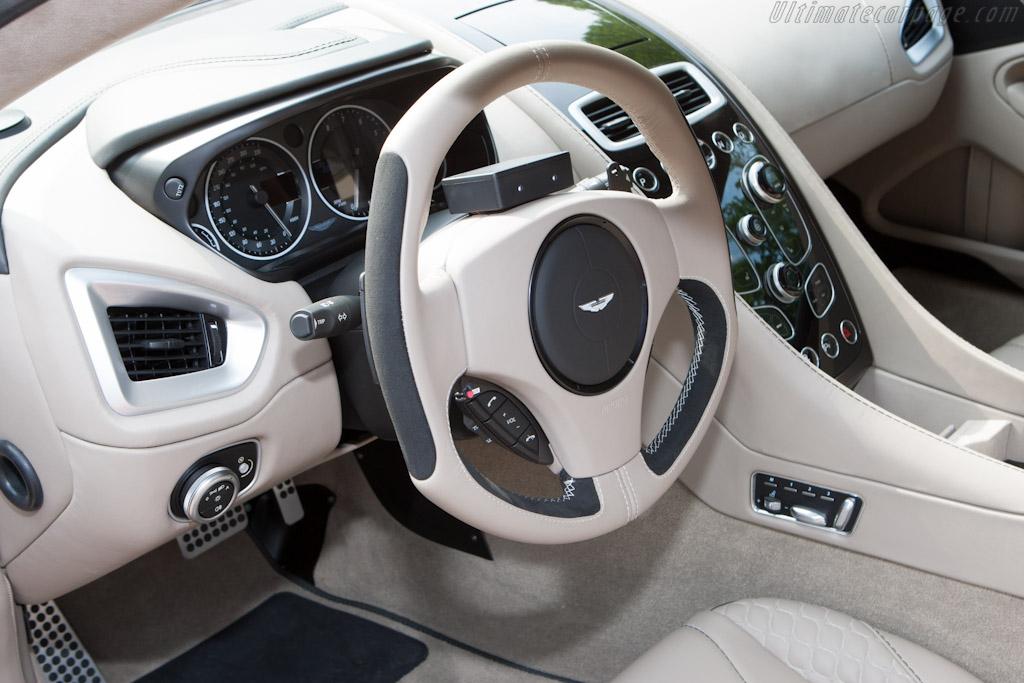 Aston Martin Project AM 310    - 2012 Concorso d'Eleganza Villa d'Este