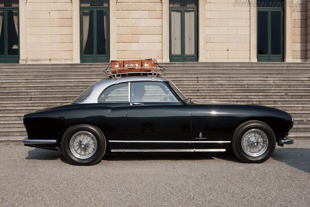 Ferrari 212 Inter Pinin Farina Coupe - Chassis: 0265EU   - 2012 Concorso d'Eleganza Villa d'Este