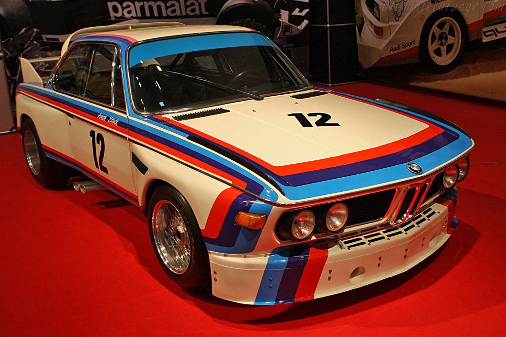 BMW 3.0 CSL    - 2007 Essen Motor Show