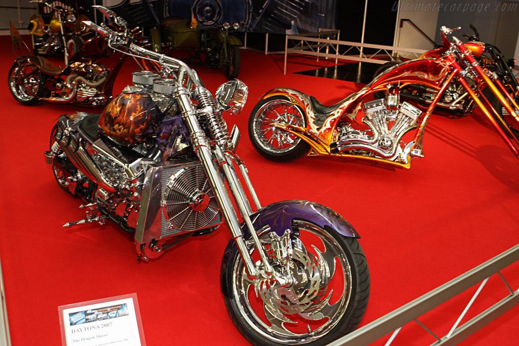 Crazy Chopper    - 2007 Essen Motor Show