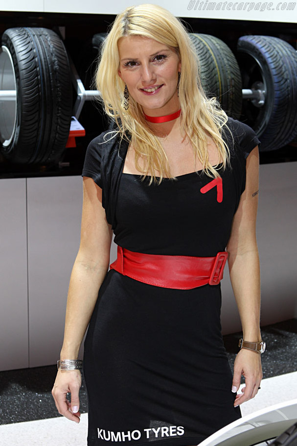 Welcome to Essen    - 2007 Essen Motor Show